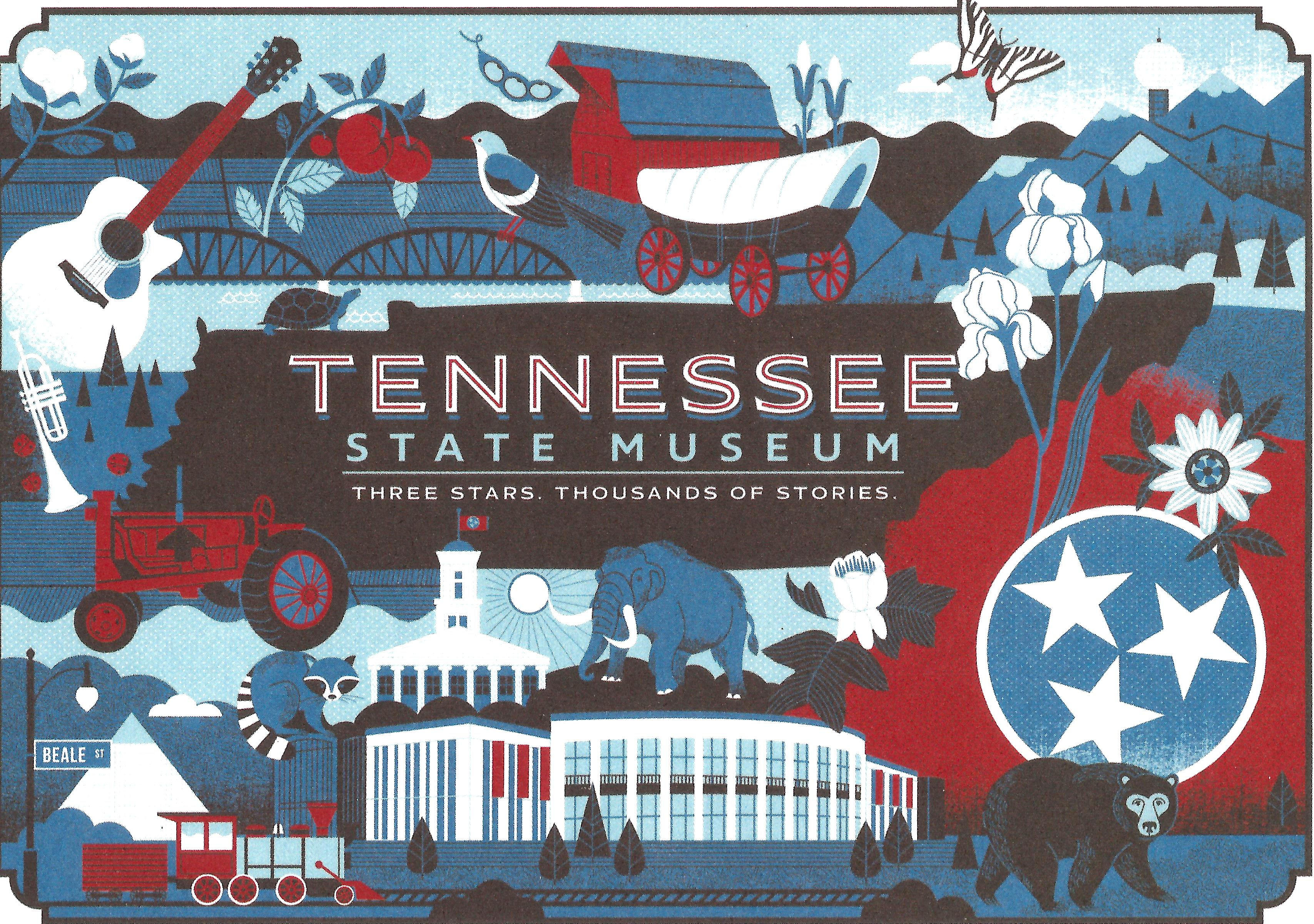 Tennessee State Museum